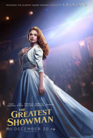 the greatest showman2