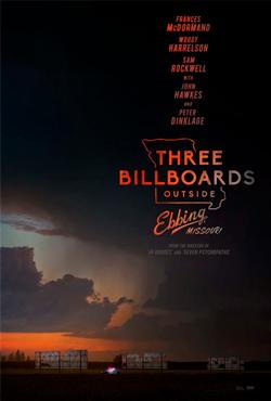 tres anuncios