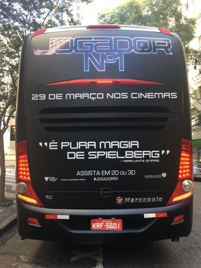 Foto ônibus - 2