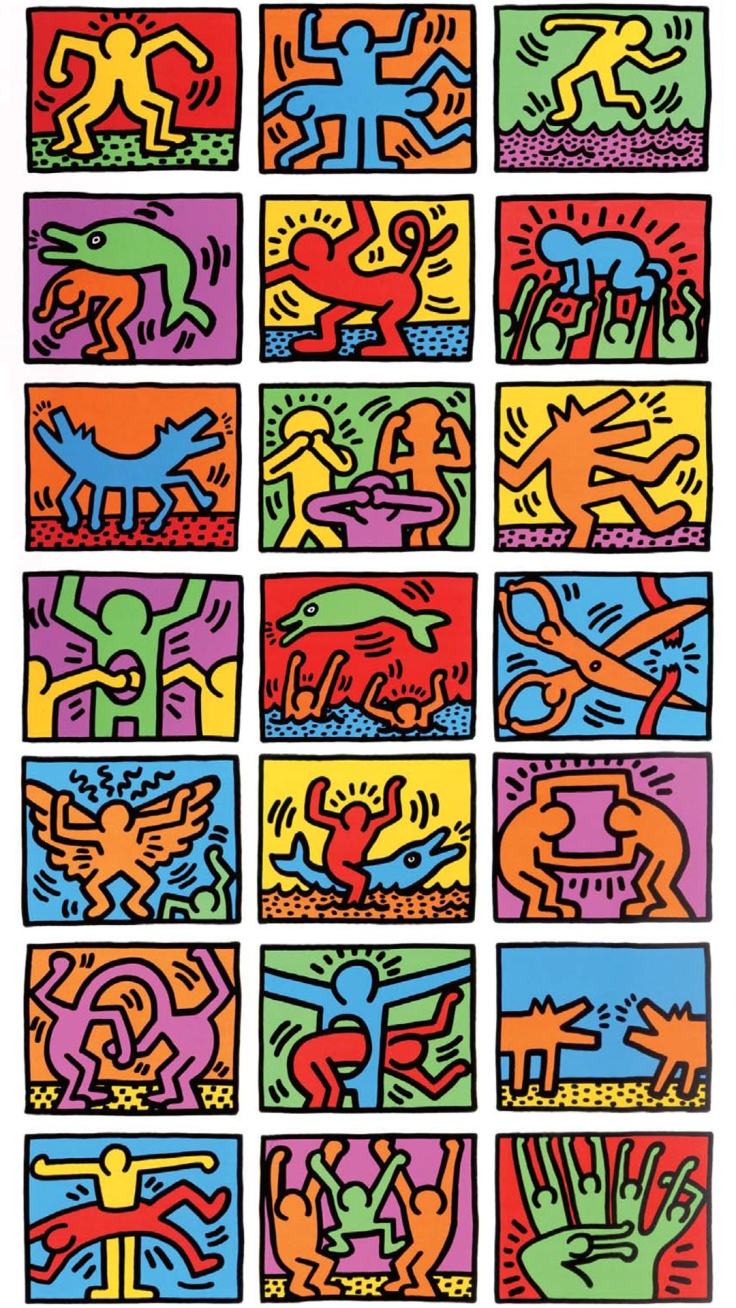 keith-haring-wallpaper2