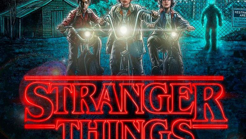 5c1536bc1 Riachuelo lança coleção exclusiva de Stranger Things – Pausa Dramática  Cultura Pop
