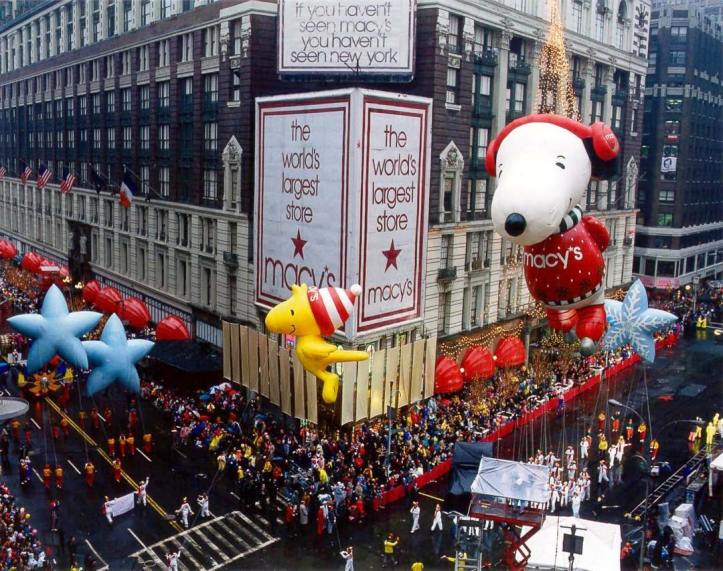 Snoopy-Macys-Thanksgiving-Day-Parade