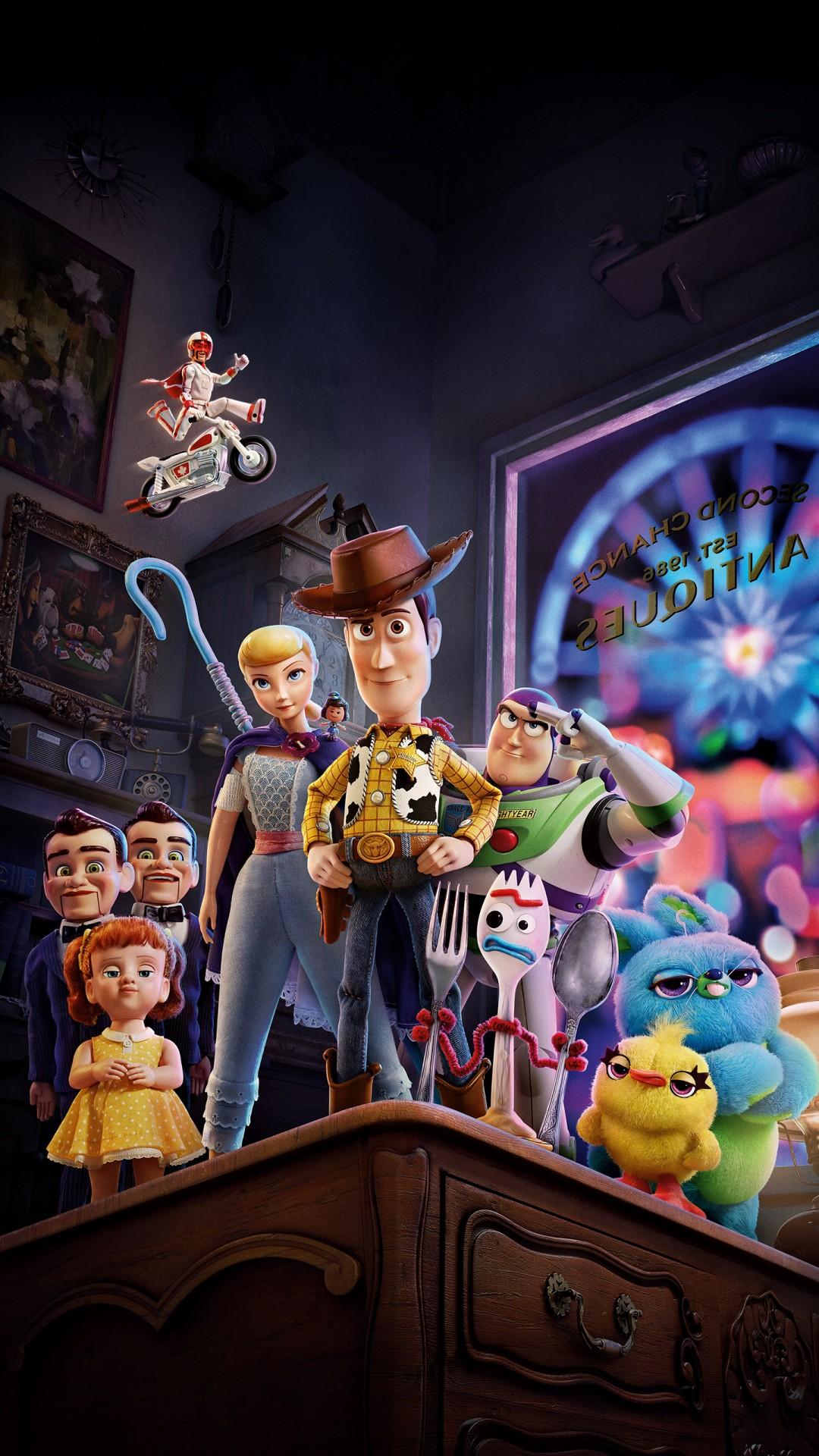 15 papeis de parede de Toy Story pro seu celular – Pausa