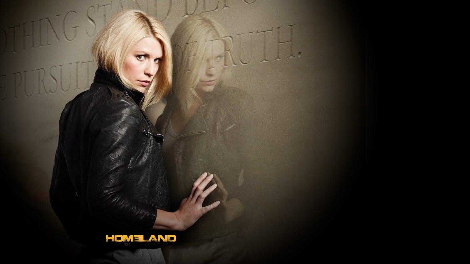 Resultado de imagem para Carrie Mathison (Claire Danes) - Homeland