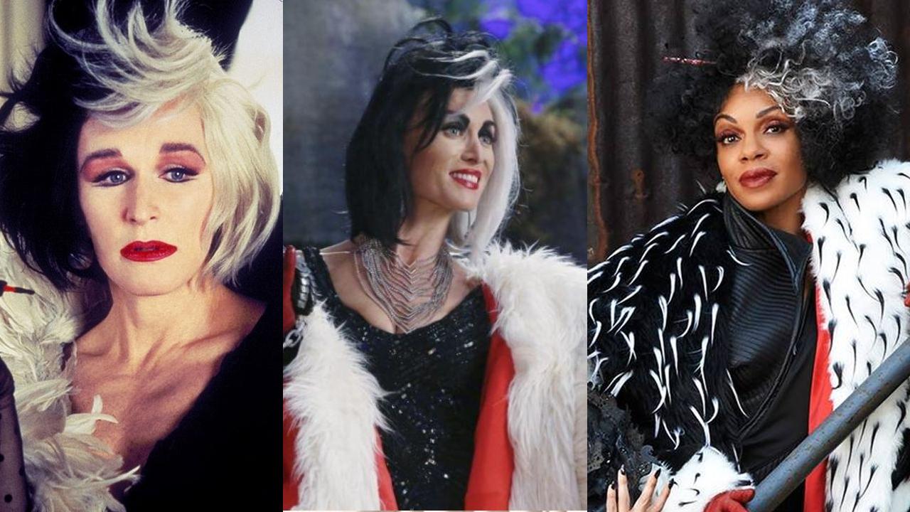5 perguntas sobre 'Cruella' – Pausa Dramática – Cinema, música,  entretenimento e Cultura Pop